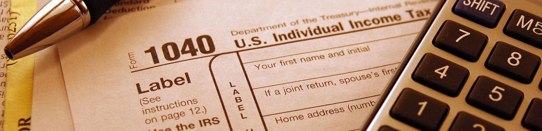 Tax Glossary | Pro Tax